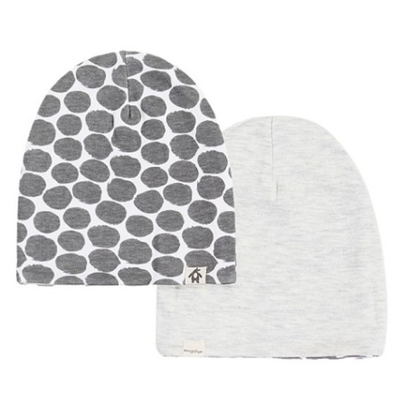Snugabye Other - GIFT THIS! Dream Reversible Slouchy Beanie